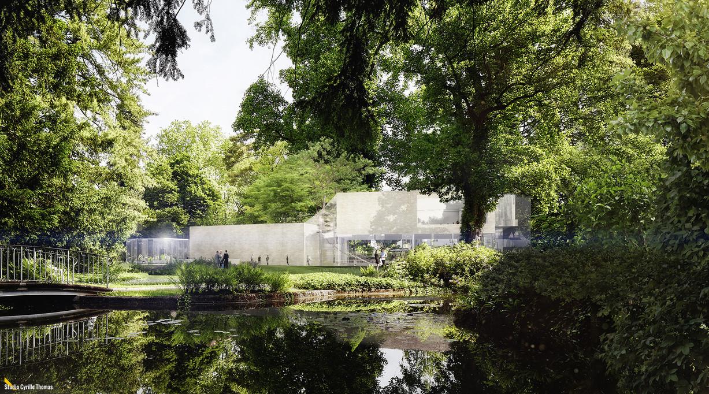 Beyeler Fondation, Basel