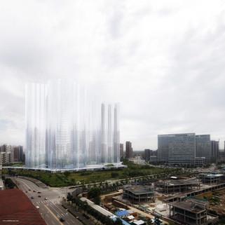 Office Building, Beijing
