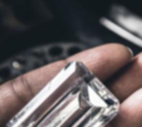 Dubai | Almas Diamond Services