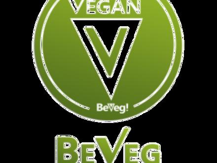 BeVeg vegan standard