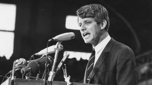 La lungimiranza di Robert Kennedy