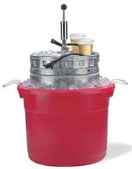 keg in pink bucket of ice.jpg