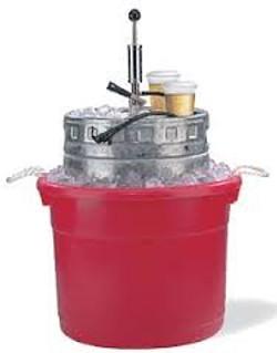 keg in pink bucket of ice.jpg