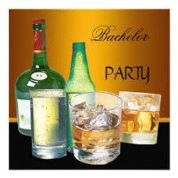 Bachelor party wtih bottles and glasses.jpg