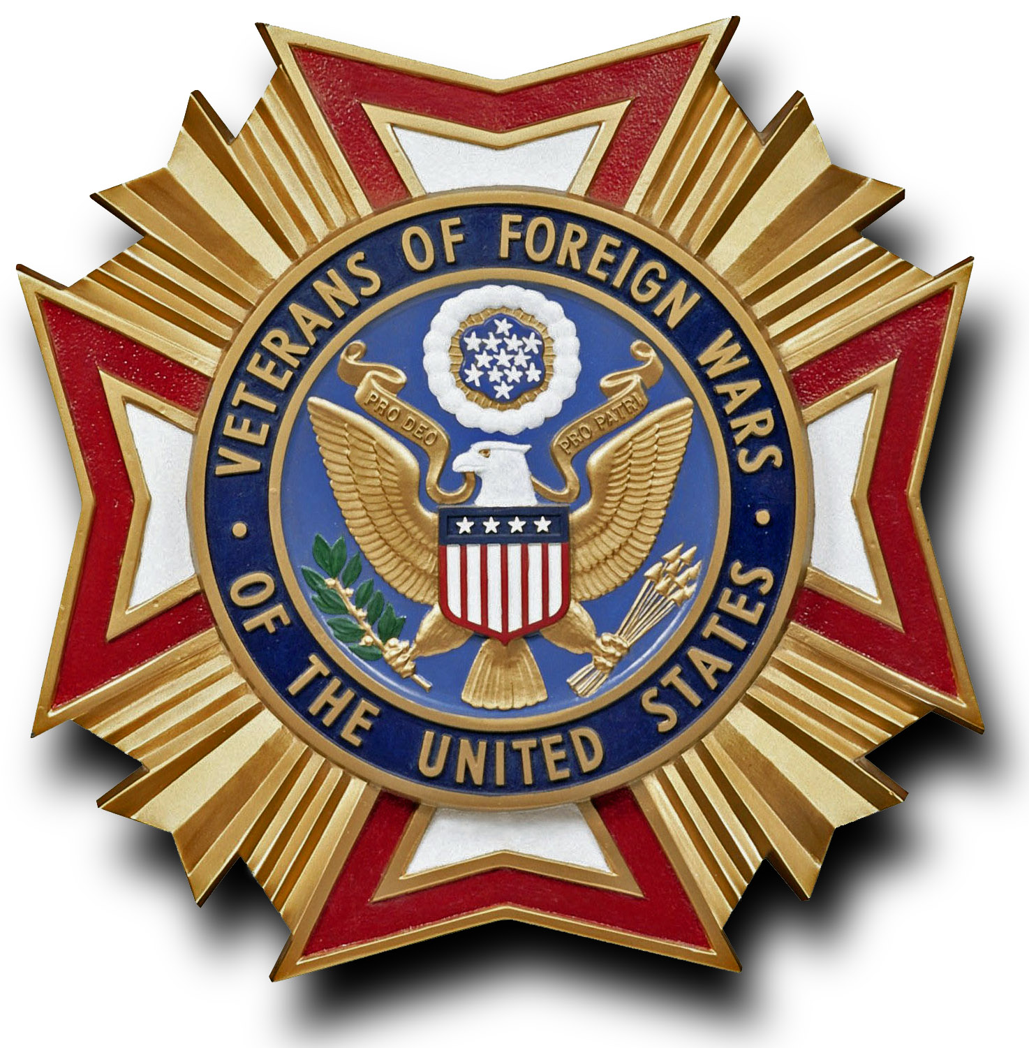 The Veterans of Foreign Wars of the