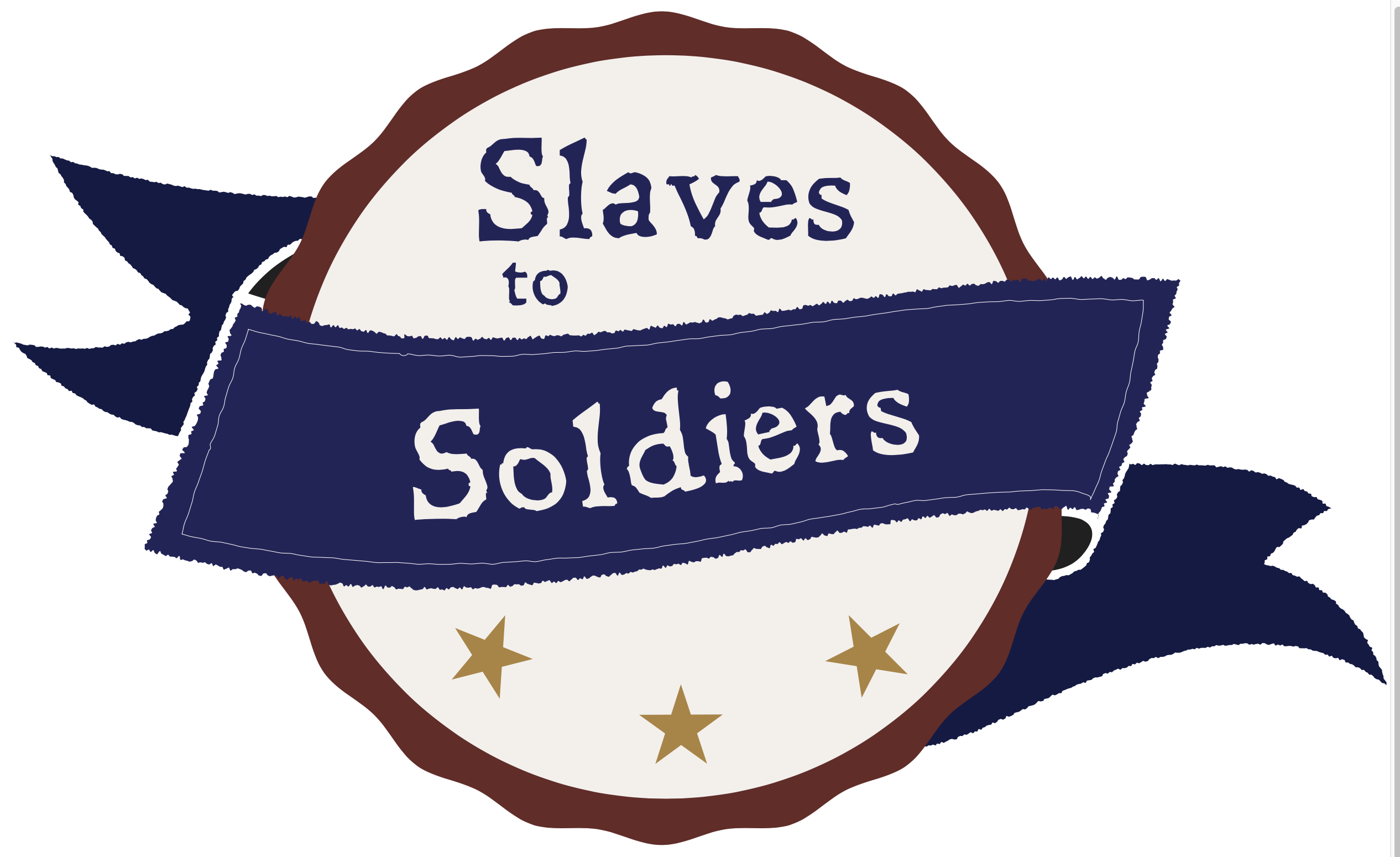 Slaves to Soldiers