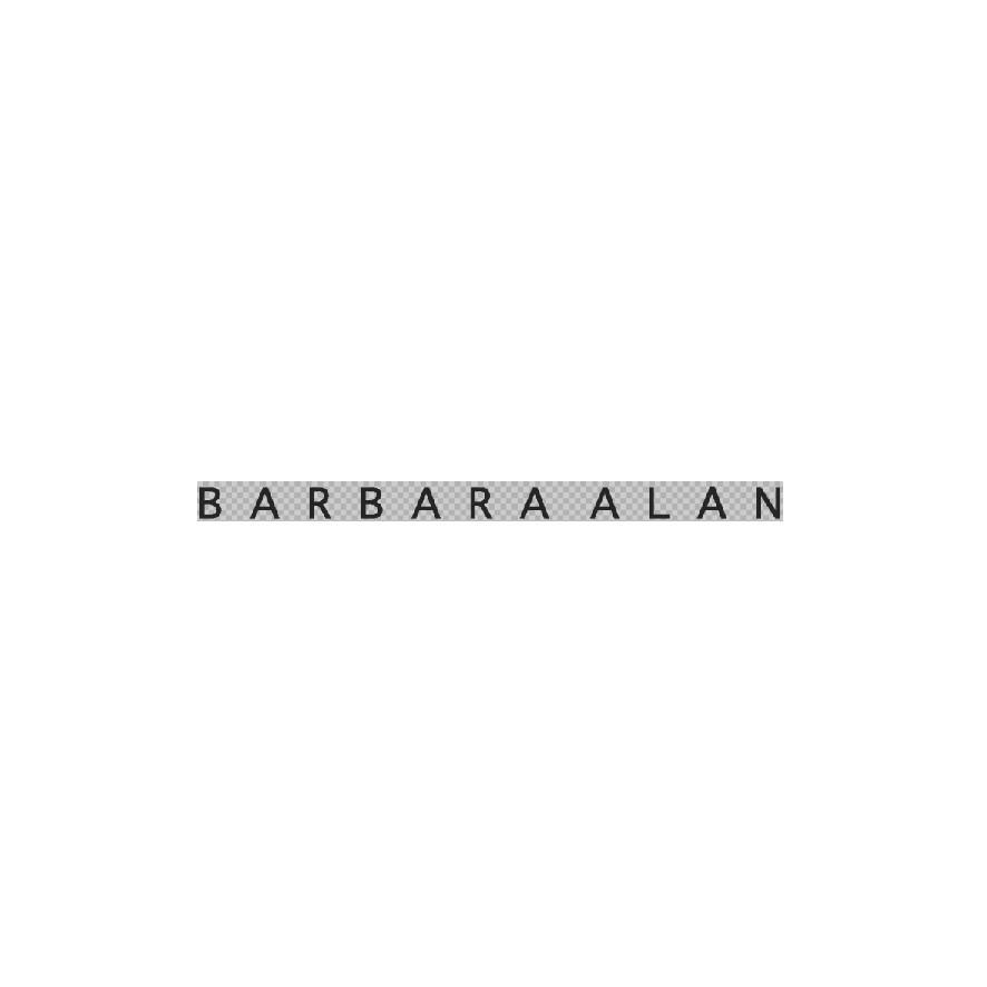 BARBARA ALAN