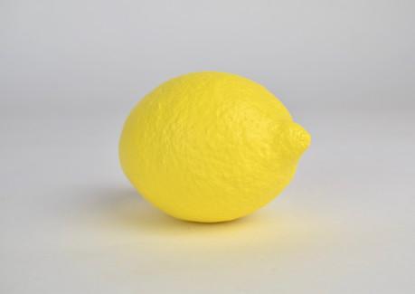 Lemon (detail)