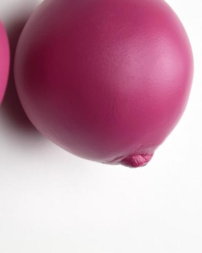 Cherries (Close Up)