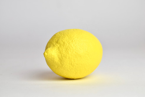 Lemon (natural view)