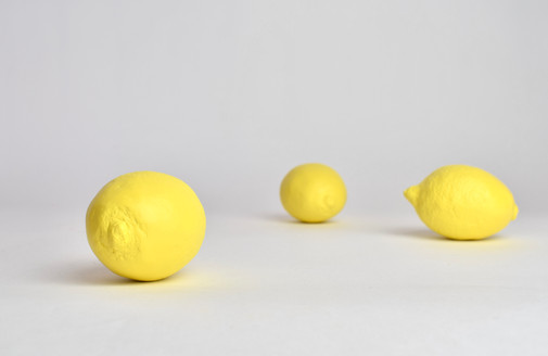 Lemons (different views)