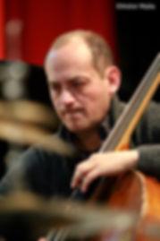 Yuri Goloubev International jazz bassist