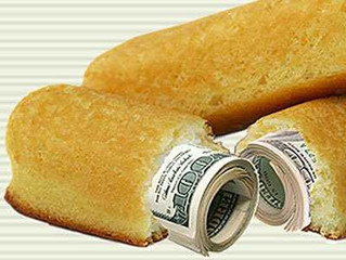 Ding Dong The Twinkie's Dead