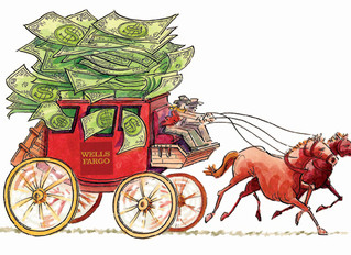 The Great Stagecoach Robbery