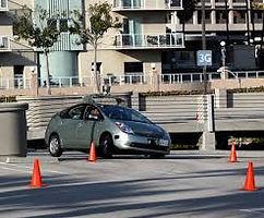 Car and cones.jfif