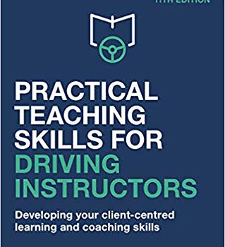 Practical teaching skills for drivinhg i