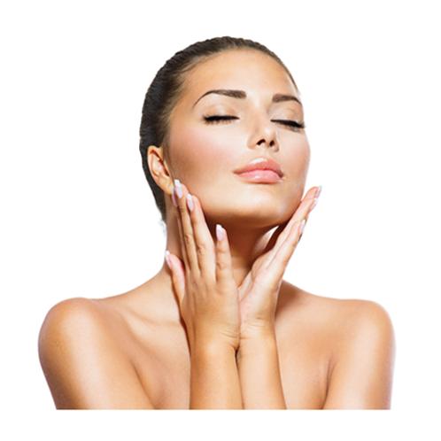 Depilación láser facial completo