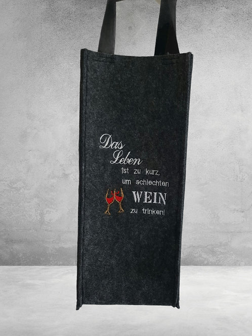 Weintasche