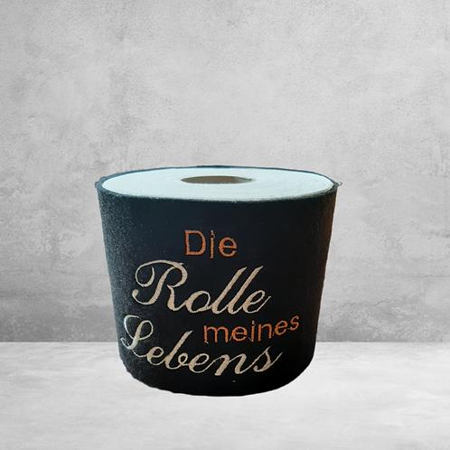 WC Papier Hülle