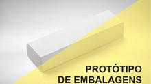 Tecnologia para Protótipos de Embalagens