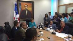 Cámara de Diputados convoca aspirantes integrar Cámara de Cuentas