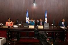 Cámara de Diputados elige integrantes comisiones de trabajo