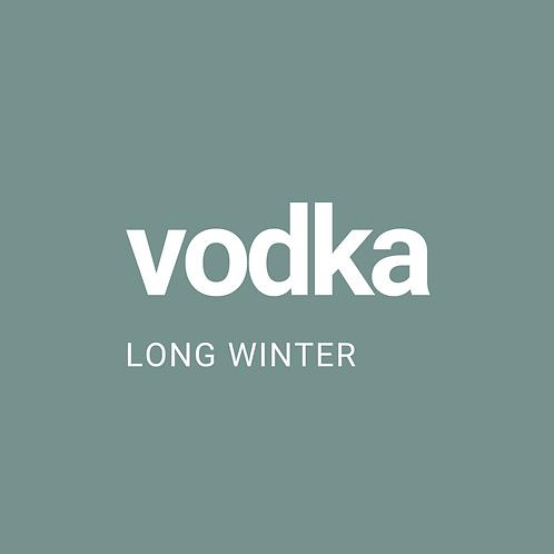 Long Winter Vodka