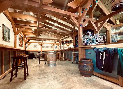 Inside distillery Rebekah pic.JPG