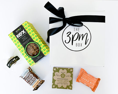GIFT BOX *the perfect gift for the health conscious!*