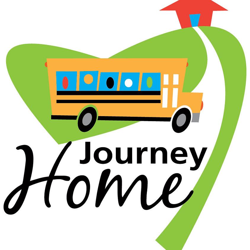 Journey Home: S.E.E.