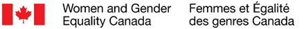 Women and Gender Equality Canada