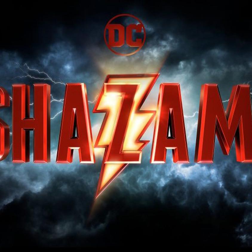 Shazam! FREE Movie Screening