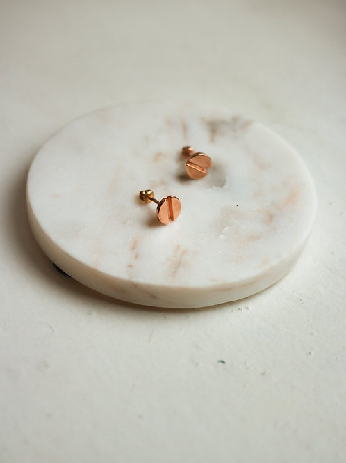 Earrings - NUT Earrings