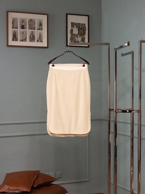 Skirt WHITE OLEANDER