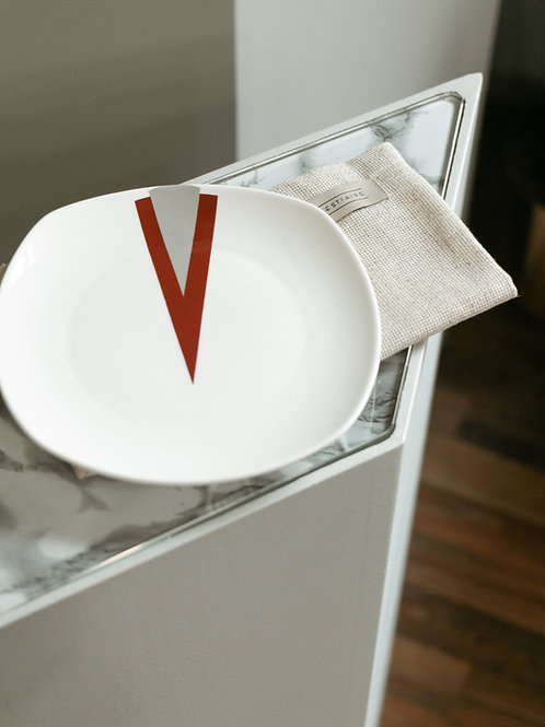 Timeless тарелка