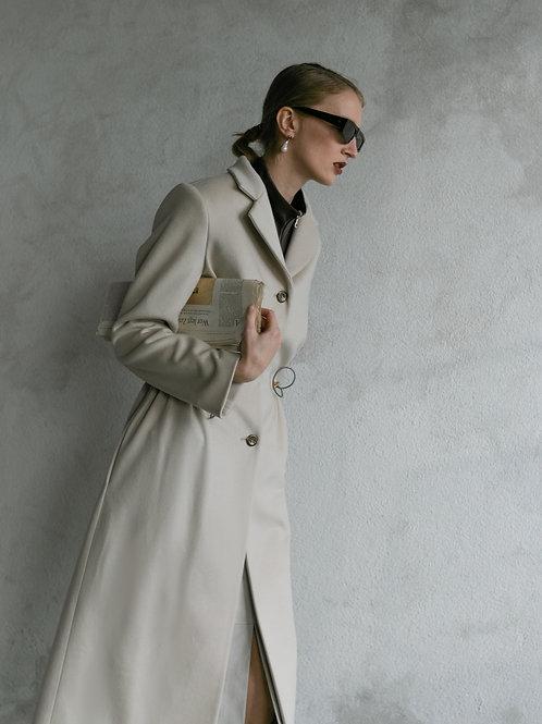 LAUREN кашемировое пальто