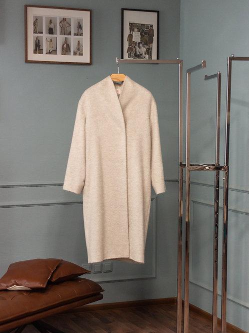 Coat Powder 2