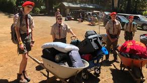 Summer Success at Camp Baker