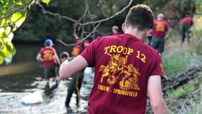 Bucket Brigade to the Rescue