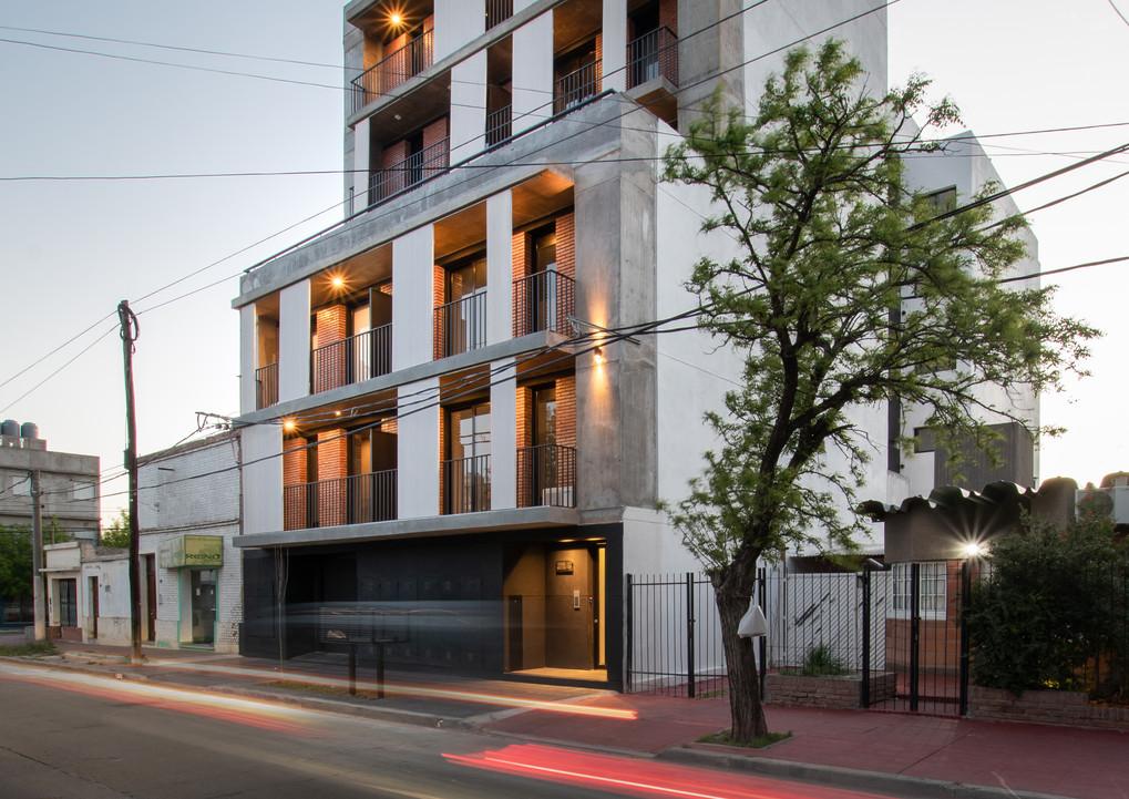Edificio Nanzer
