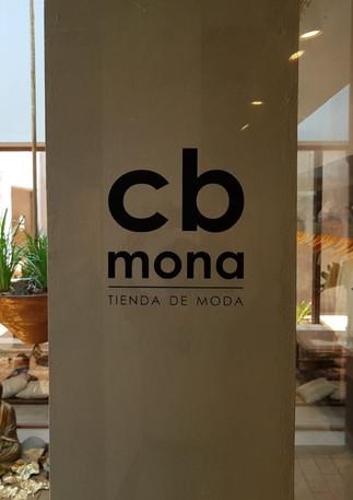 Cb Mona