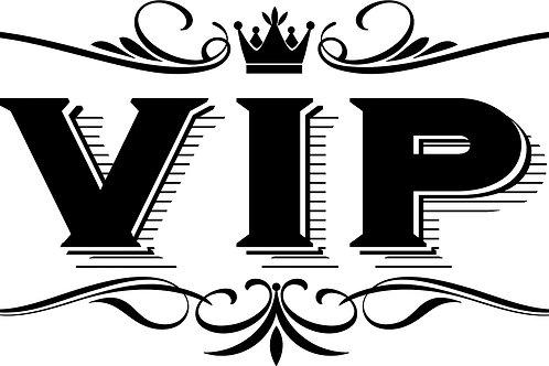 Fusion Vape Lounge VIP Membership