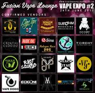 Fusion Vape Lounge Expo #2
