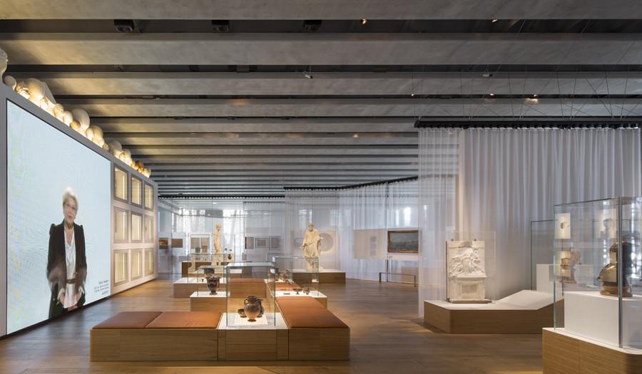 Musée d'Histoire Maritime de Marseille
