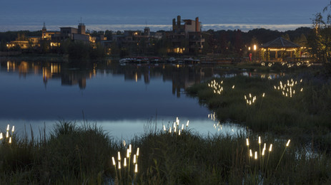 Luminaires - Villages Nature