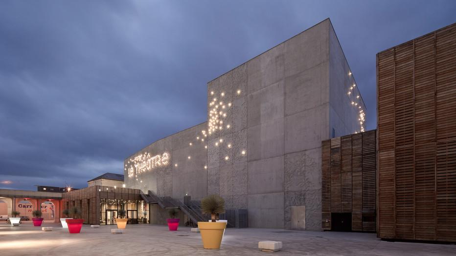 Théâtre de Saint-Nazaire