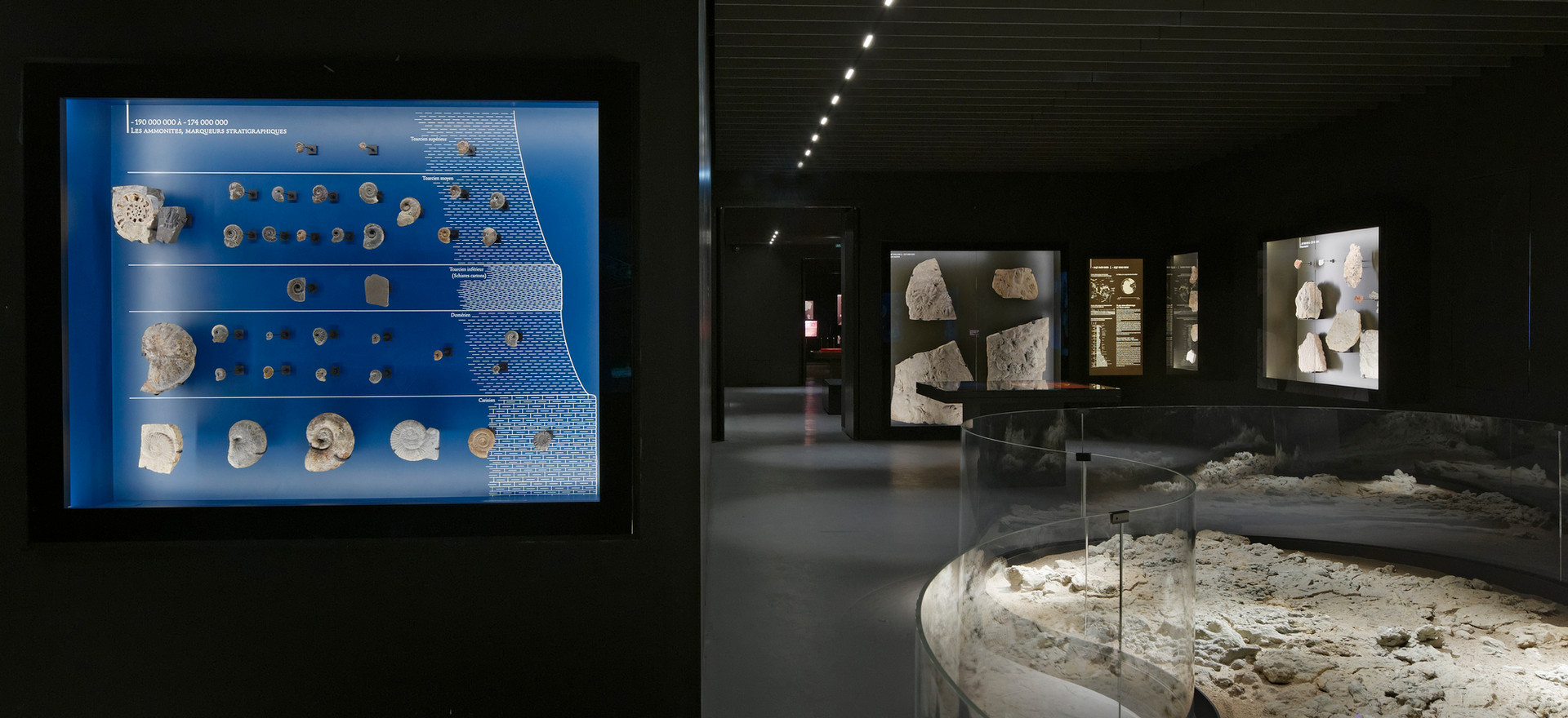 Scénographies & musées