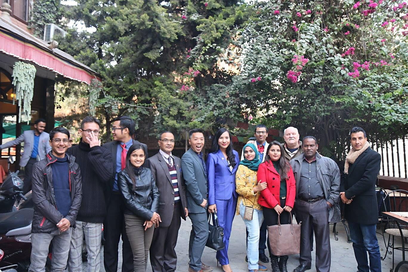 Global Entrepreneurs' Forum 2018 Nepal.j