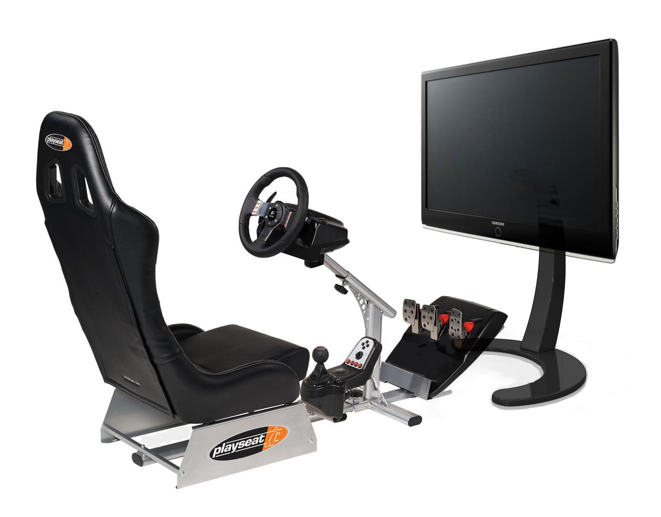 G25 - Playseat