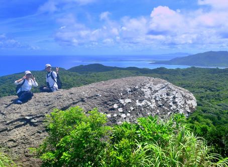 7月5日。角度を変えて島を楽しむ